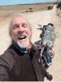 jos de groot Harley Davidson Heritage Softail 1